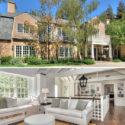 Адел си купи имение за 10 млн. долара в Бевърли Хилс