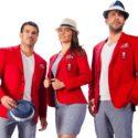 Agressia показа облеклата на олимпийците ни за Рио 2016