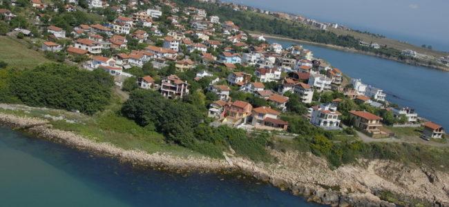 Повишен интерес към имоти по морето
