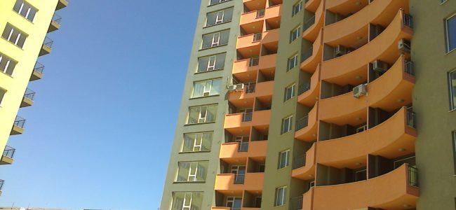 Големите градове – основен фактор в жилищния пазар в България
