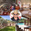 Джони Деп продава имение за над 55 милиона долара във Франция
