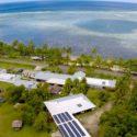 Австралиец спечели тропически остров с хотел от томбола