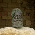 Показват царския некропол на Севтополис с изложба от фотоси