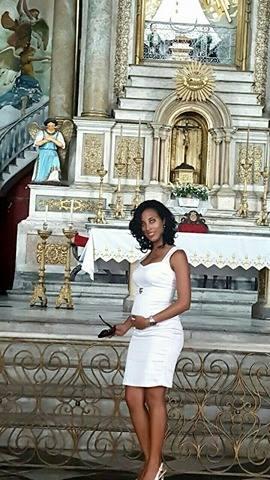 Куба балерина бремена