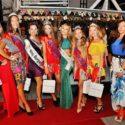 Мисис Колумбия коронова Мис Несебър 2016