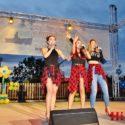 """Хайго, Тони Димитрова и над 100 гълъба откриха международния фестивал """"Речни ноти"""""""