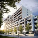 Строят нов луксозен жилищен комплекс в кв. Изгрев в София