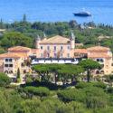 Шато Месардие – един архитектурен оазис насред перлата Сен Тропе