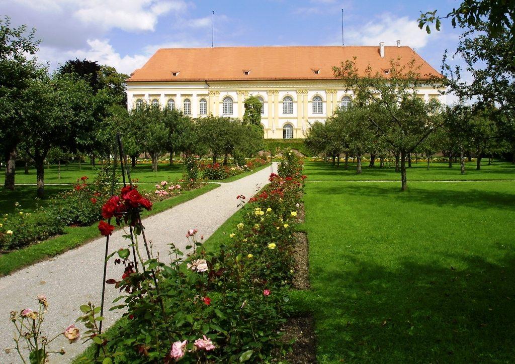 dachau-palace