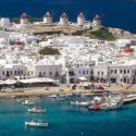 Гърция предлага големи намаления за туристи през септември