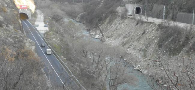 АПИ стартира обществените поръчки магистрала Струма през Кресненското дефиле