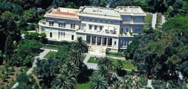 300 млн. евро искат за историческа вила на Лазурния бряг