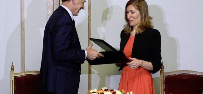 София и Атина подписаха Съвместна програма за действие 2016-2018 в туризма