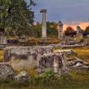 Първи римски фестивал откриват край Велико Търново