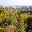 Искат от министър Павлова мораториум върху застрояването на парк Бедечка