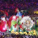 Закриха Олимпийските игри в Рио де Жанейро