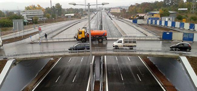 c04fbeef6bc Винетки за северната дъга на околовръстния път на София няма да се изискват