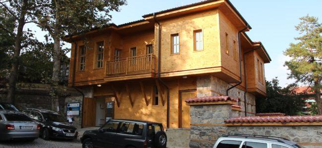 Център за изкуства, занаяти и традиции откриха в Созопол