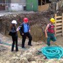 Строителните работници у нас не са с ниска квалификация