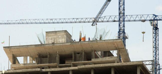 ДНСК започва масови проверки на безопасността на строежите