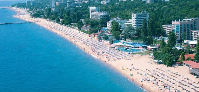 Туроператори предвиждат 10-15% ръст на туристите за летния сезон
