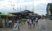 МРРБ: 32 преместваеми обекта и на трите плажа в Слънчев бряг са с нарушения