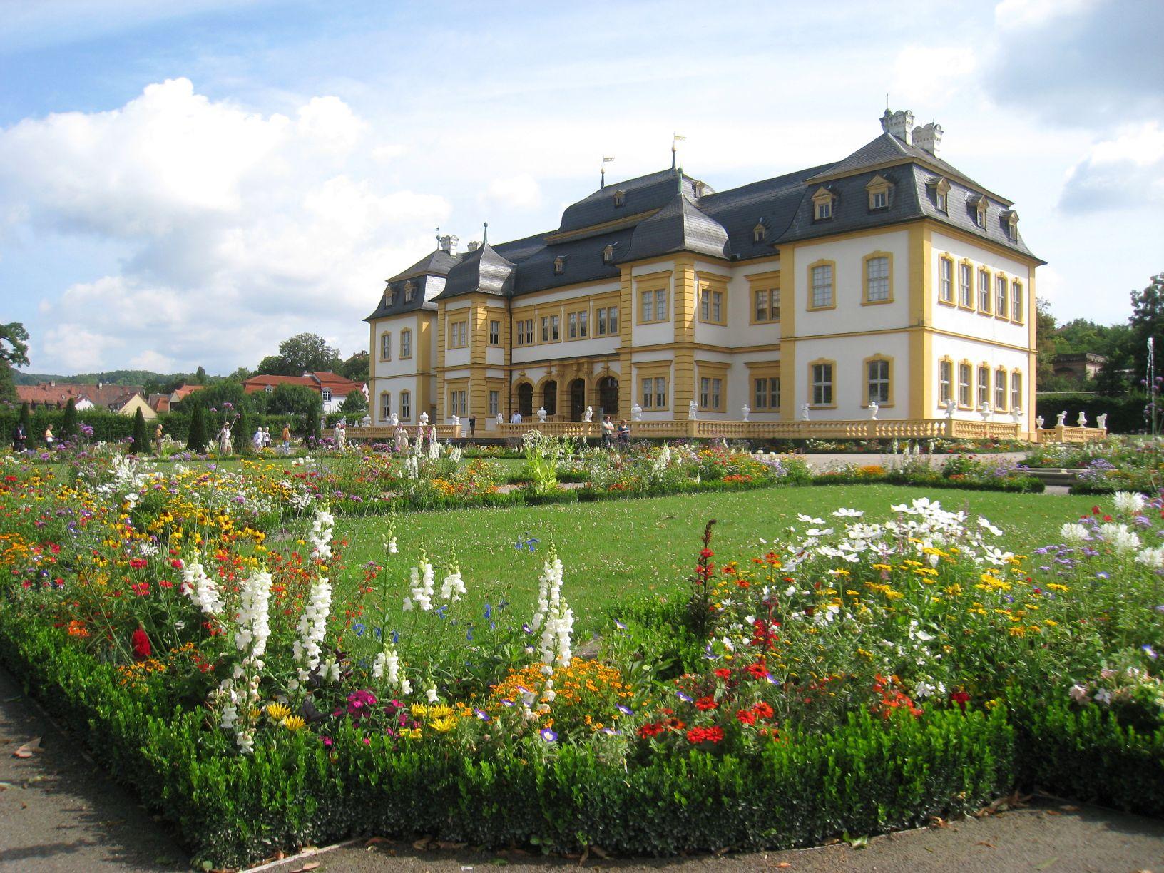veitshöchheim-summer-palace