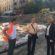 Фандъкова провери реставрацията на Западна порта на Сердика