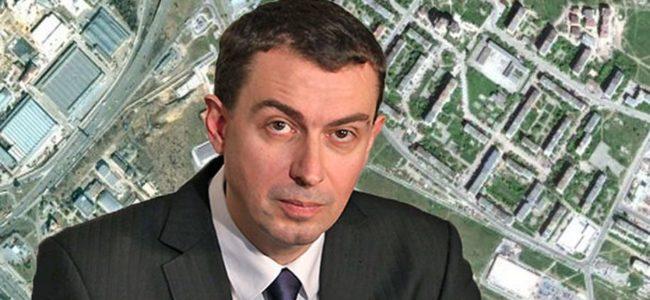 Главният архитект на София е безсилен пред строителите на небостъргачи