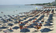 Три плажа по Северното Черноморие отиват на концесия