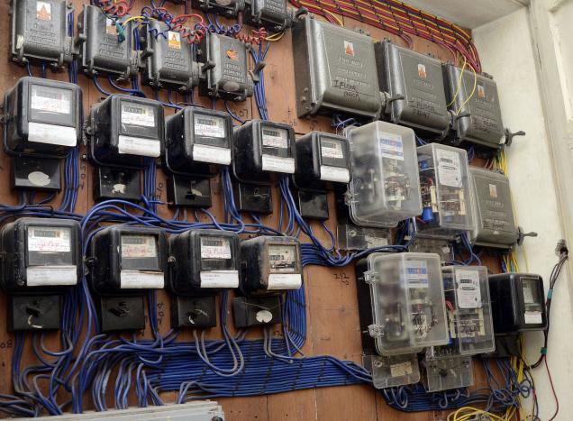 electromeri