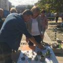 София инвестира 320 хил. лв. в пет проекта за културно-историческото наследство