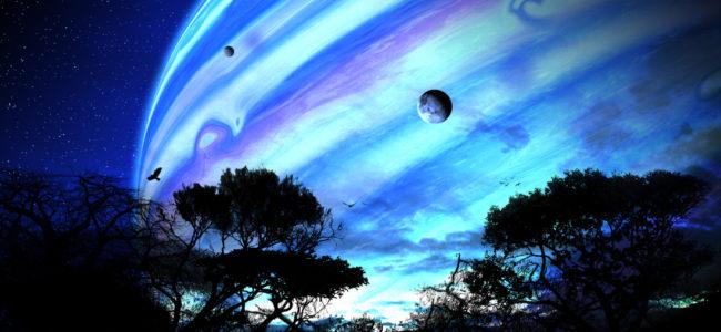 """Почитателите на филма """"Аватар"""" ще разгледат въображаемата планета Пандора"""