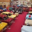 В Пещера отвори врати Музей на автомобилите на социализма