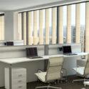 10% по-малко свободни офис площи предложени в София през 2016 г.