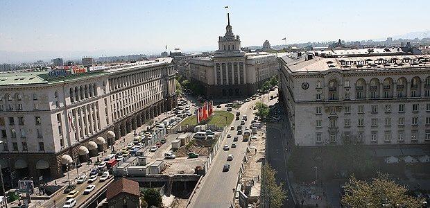 Работна група ще решава визията на София до 2050 година