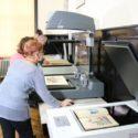 Столична библиотека дигитализира книжовната памет на София