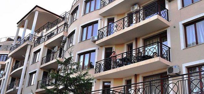 Почти без промяна останали цените на ваканционните имоти на Черно море