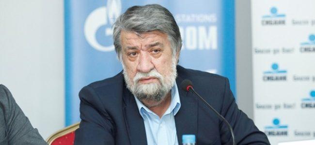 Вежди Рашидов: Закъсняват парите за Пловдив – Европейска столица на културата