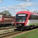 БДЖ отпуска 10 000 допълнителни места във влаковете за почивните дни