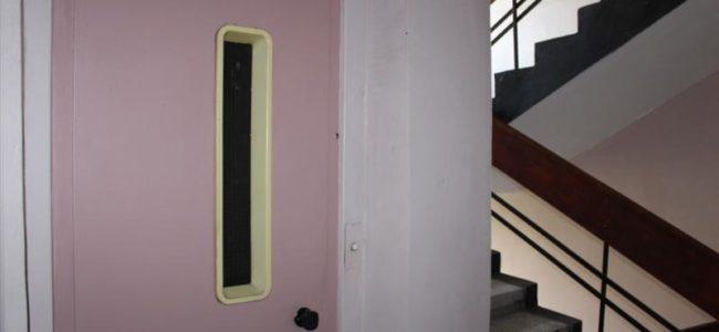 Всеки асансьор у нас ще бъде оборудван с телефон до края на годината
