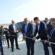 Борисов откри ремонтираното рибарско пристанище в Черноморец