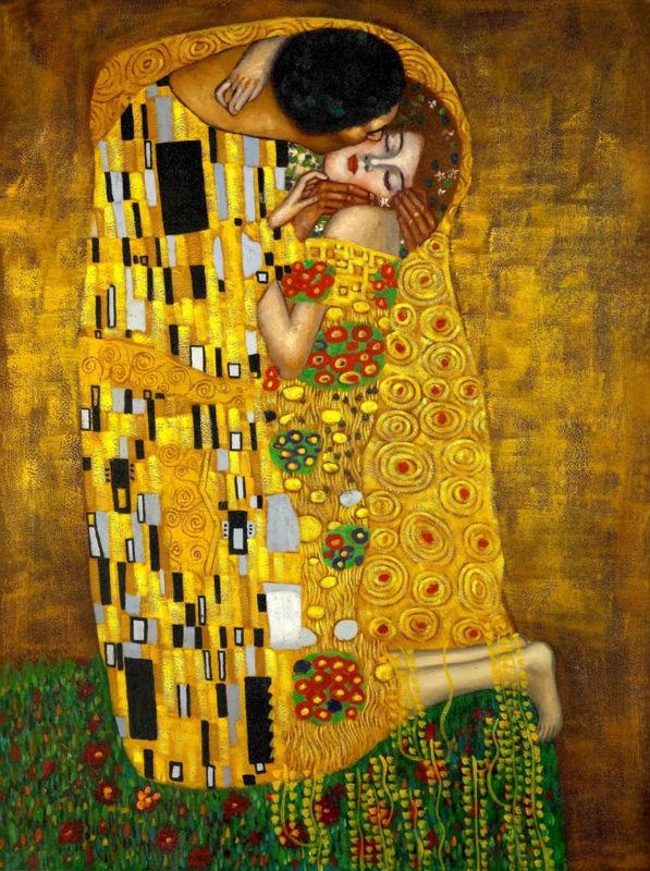 klimt-the-kiss-painting