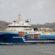 Кораб за сеизмични проучвания пусна котва във Варна