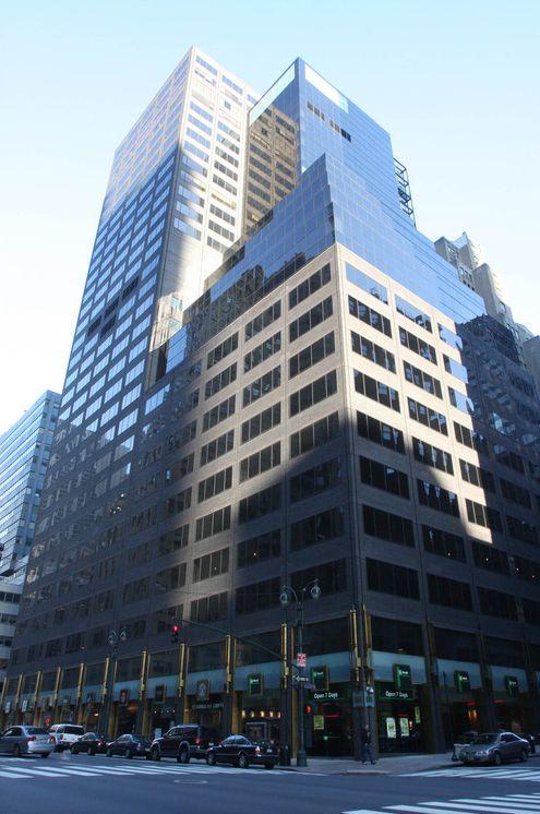pfizer-headquarters-building