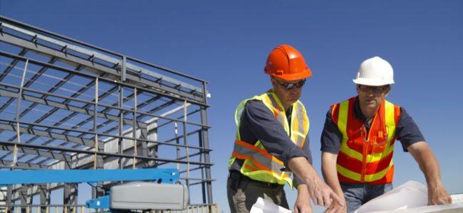 """Започват """"трудови"""" проверки в строителството"""