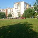 Ще се въвежда нов режим за зелените площи между блоковете в София