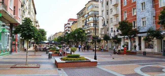 Витошка отиде леко надолу в класацията за най-скъпите търговски улици в света