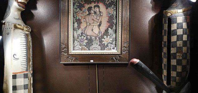 Закриват единствения еротичен музей в Париж