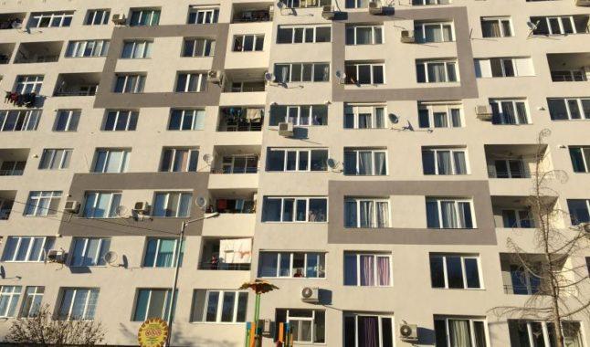 1700 са обновените сгради по програмата за саниране